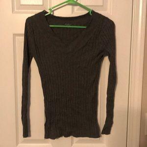 Eddie Bauer Ribbed Sweater